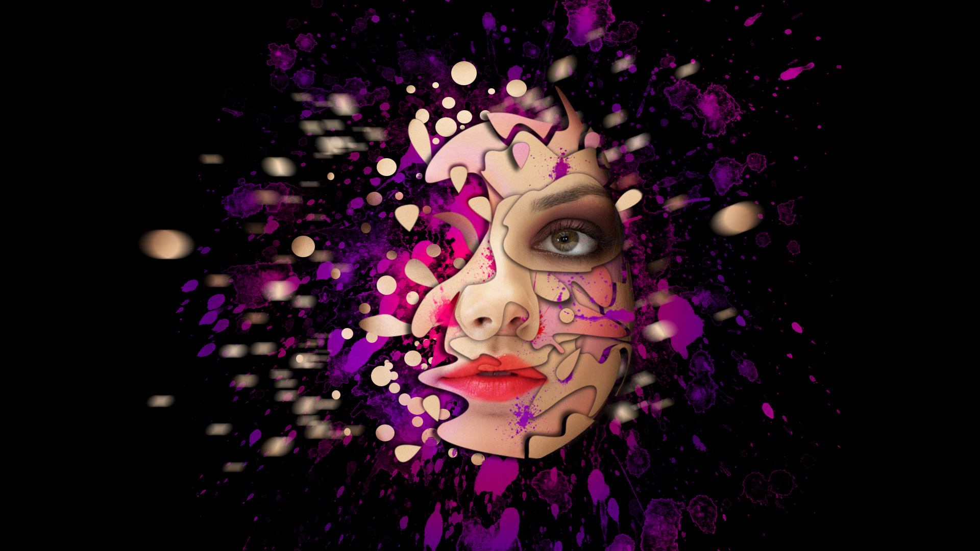 Face manipulation photoshop tutorial interesting face manipulation photoshop tutorial baditri Image collections