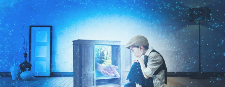 photo manipulation speed art come to fairy tale
