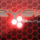 How to create Crysis wallpaper / background
