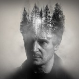 Wise mind | Face manipulation with Liam Neeson | Photoshop tutorial