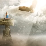 Photo Manipulation Photoshop Tutorial: Clear your Mind