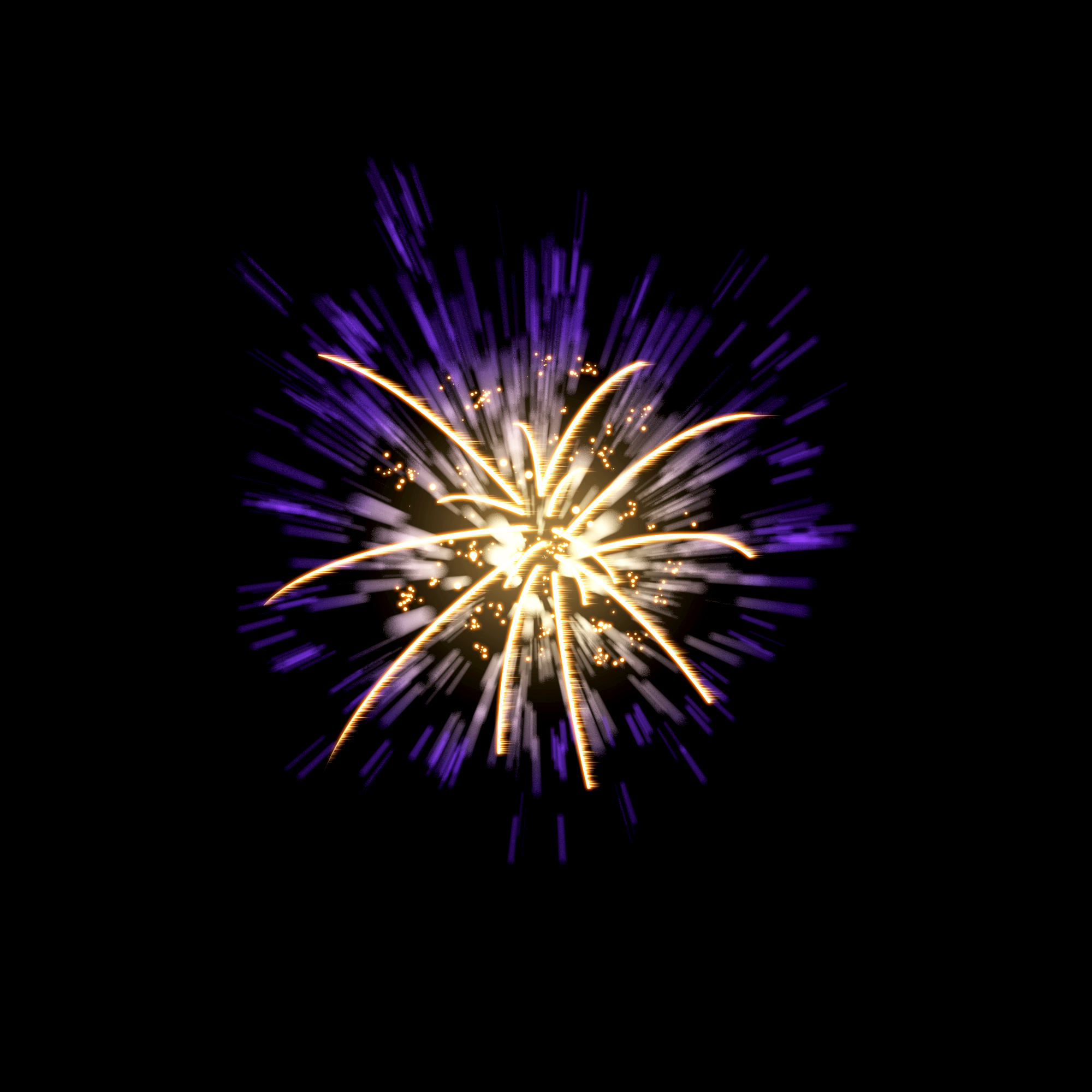How to create fireworks in photoshop photoshop tutorials how to create fireworks in photoshop new year celebrations baditri Gallery
