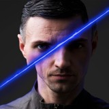 How to slice / cut head with laser in Photoshop / Face manipulation