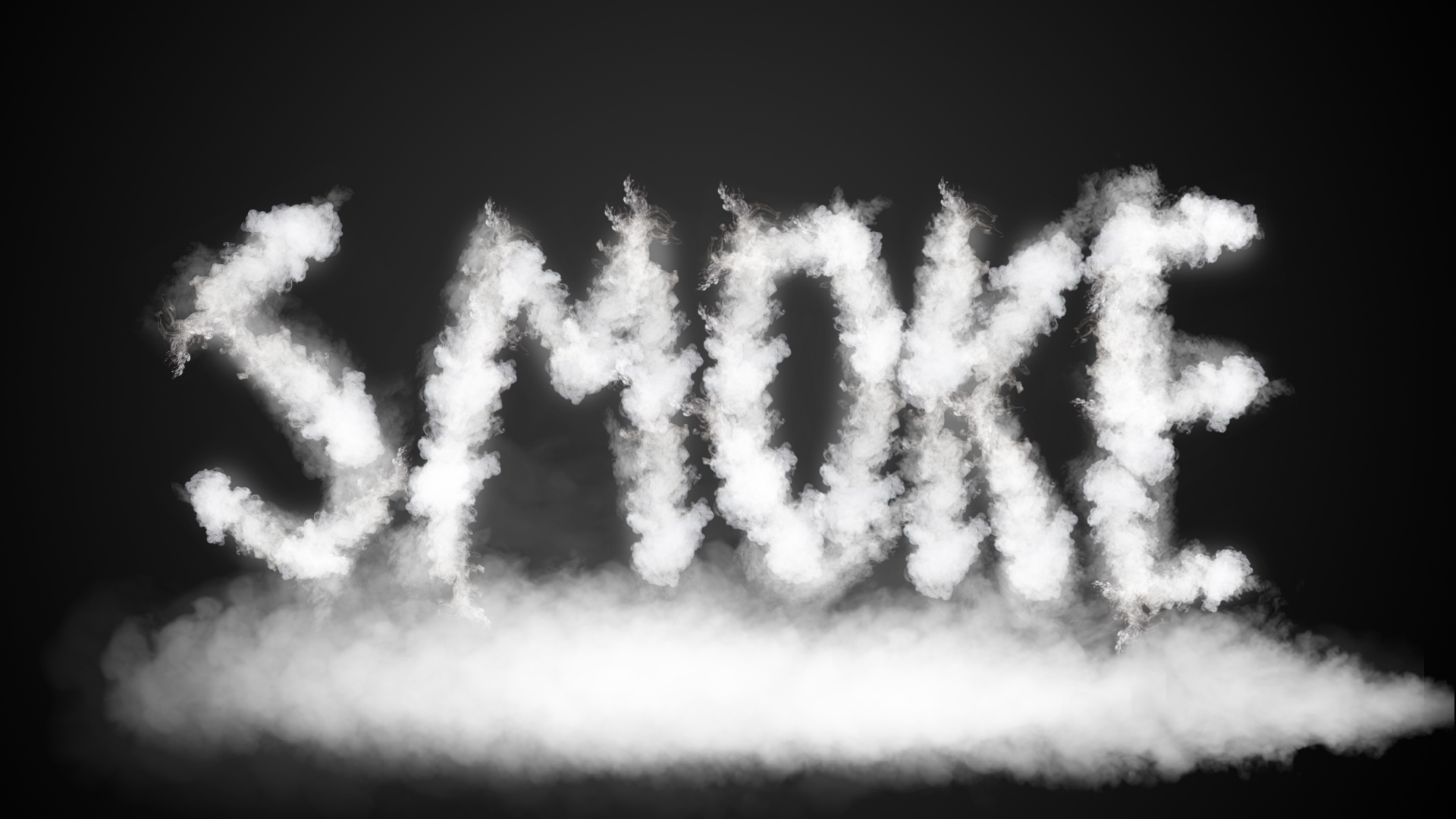 How to create smoke text effect in photoshop photoshop tutorials how to create smoke text effect in photoshop creating baditri Gallery