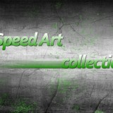 Photoshop speed arts collection