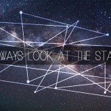 Create Vector Constellation Background in Photoshop