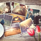 How to create amazing Photo Collage in Photoshop