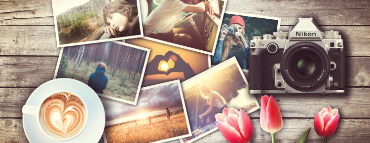 how to create photo collage
