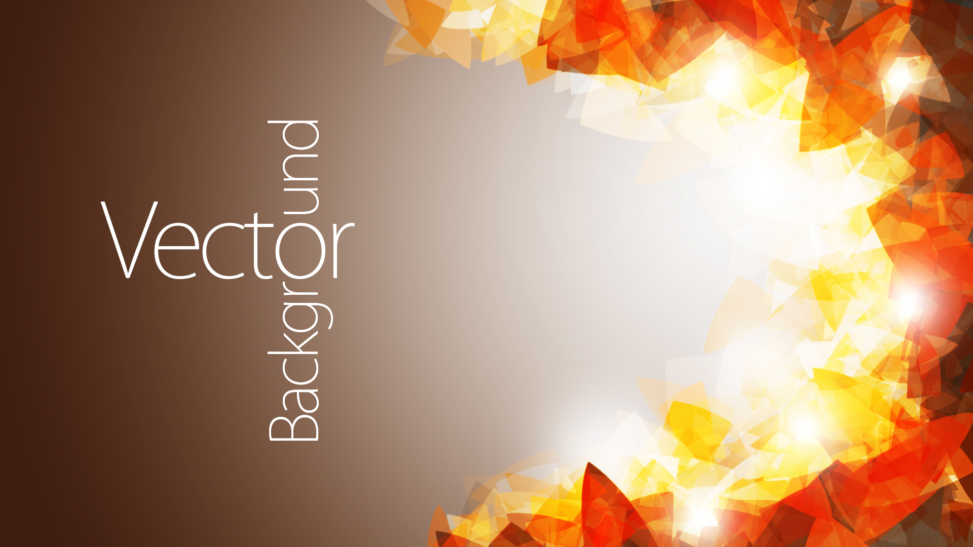 Background for images in photoshop - Create Amazing Vector Background With Photoshop